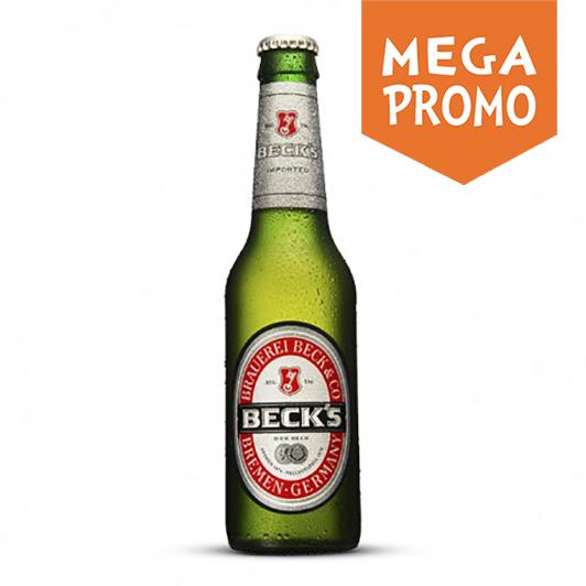 Becks-promo