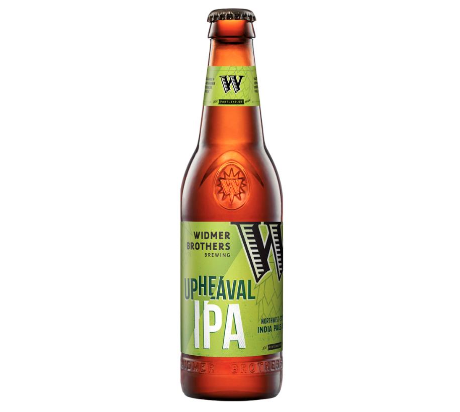 Cerveja Widmer Brothers Upheaval IPA
