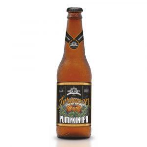 Cerveja Bier Hoff Jerimoon Pumpkin IPA 355ml