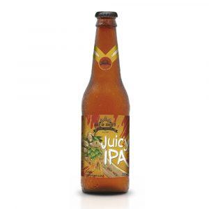 Cerveja Bier Hoff Juicy IPA 355ml