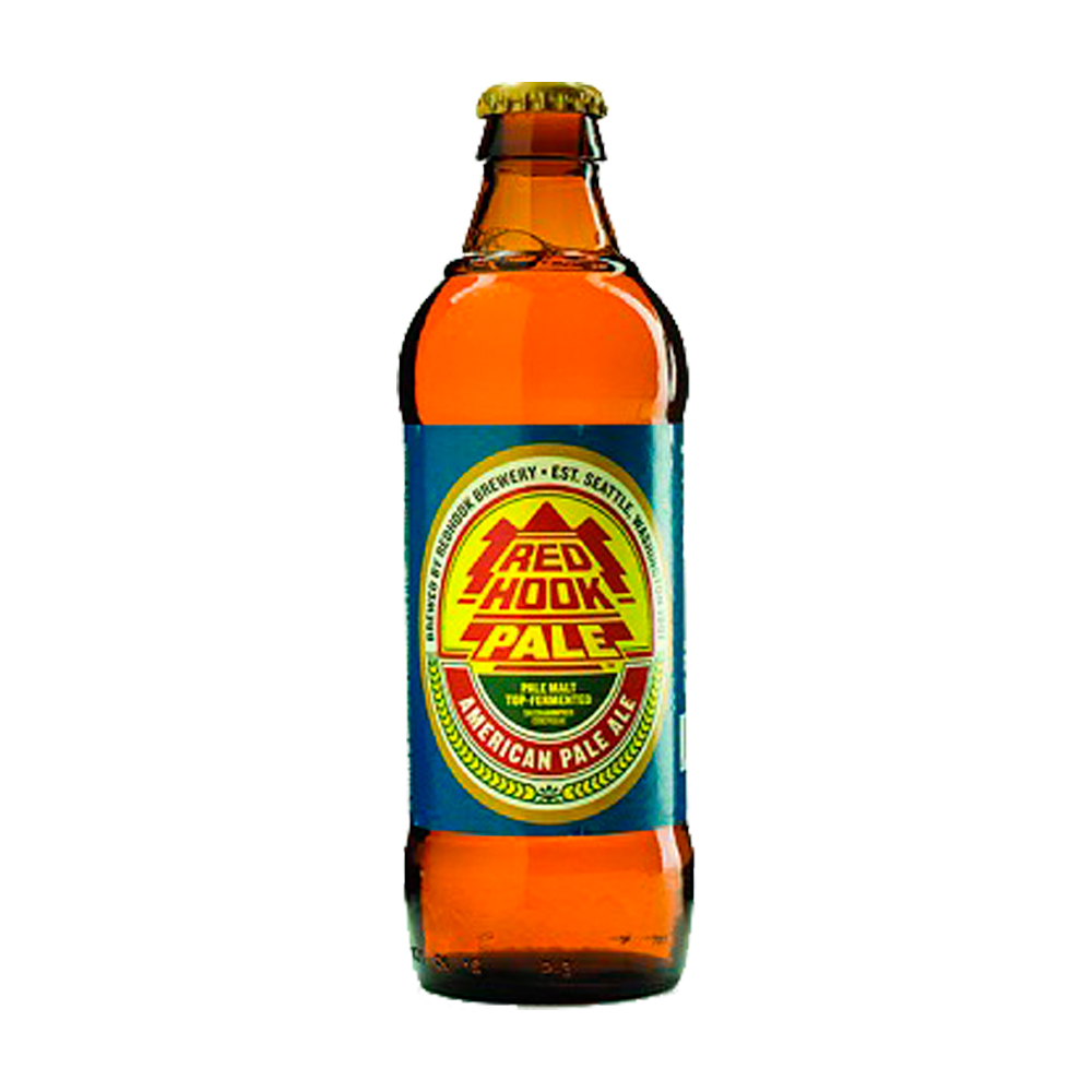 Cerveja Redhook American Pale Ale 355ml