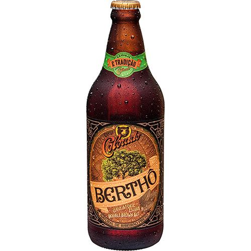 Cerveja Colorado Berthô 600ml