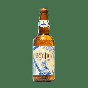 Cerveja Amada Bonfim APA Amada - 500ml