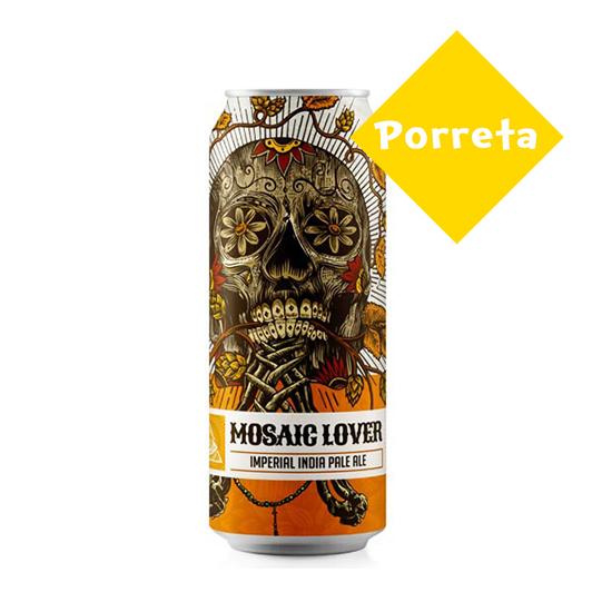 Cerveja Dogma Mosaic - 473