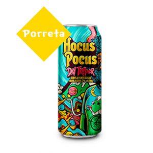 Cerveja Hocus Pocus day tripper - 473ml