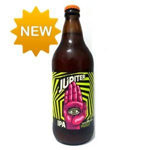 Cerveja Jupiter IPA 600ml