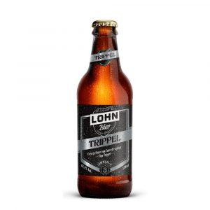 Cerveja Lohn Bier Trippel Trippel 330ml