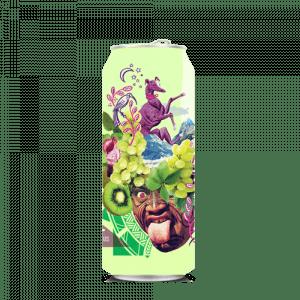 Cerveja Octopus Underdog - 473ml