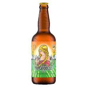 Cerveja Overhop Hop Goddess IPA 500ml