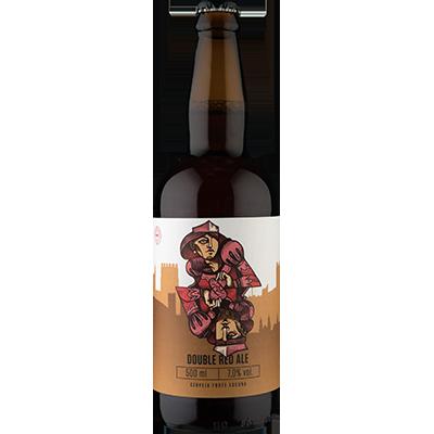 Cerveja Heilige Double Red Ale 500ml