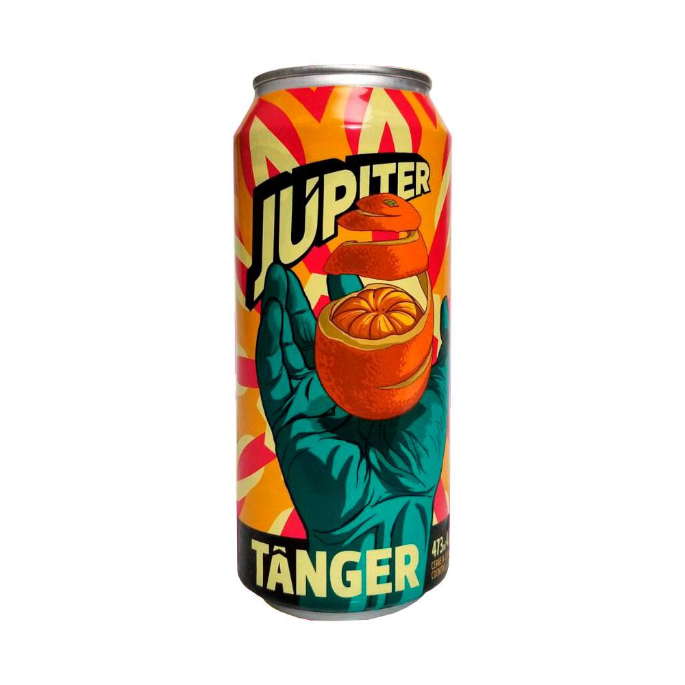 Cerveja Jupiter Tanger - 473ml