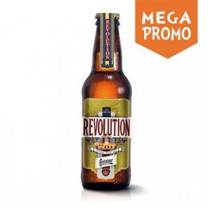 Cerveja Container Revolution English IPA 500ml
