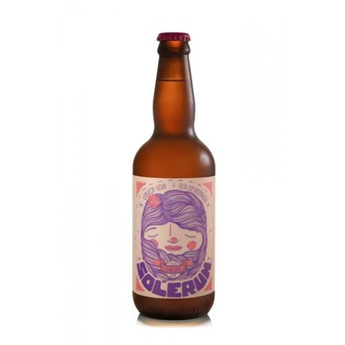 Cerveja Solerun Penelope - 500ml