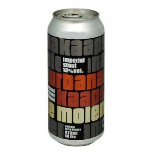 Cerveja Urbana Kaapse - 473