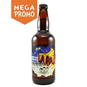 Cerveja 3Cariocas Lapa -500ml