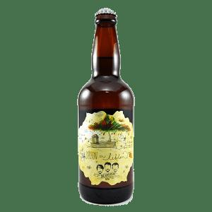 Cerveja 3Cariocas Saison Du Leblon - 500ml