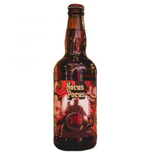 Cerveja Hocus Pocus Hush Caffe - 500ml