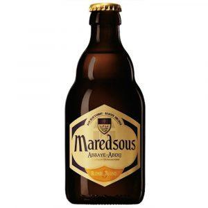 Cerveja Meredsous blond 6 - 330ml
