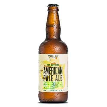 Cerveja Perro Libre APA - 500ml
