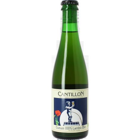 Cerveja Cantillon Gueuze 375ml