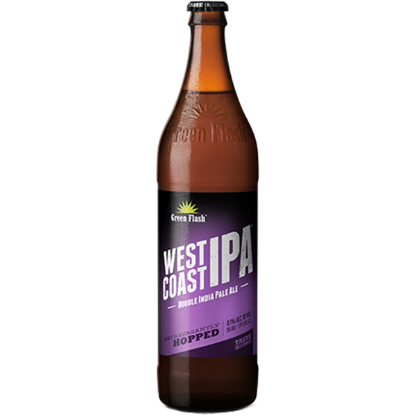 Cerveja Green Flash West Coast IPA 330ml