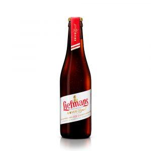 Cerveja Liefmans Kriek Brut 330ml
