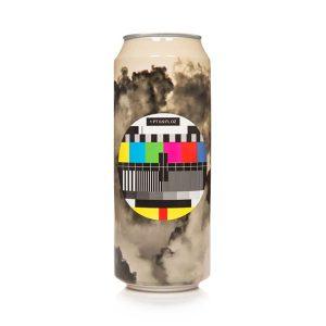 Cerveja To Øl Gose To Hollywood 500ml