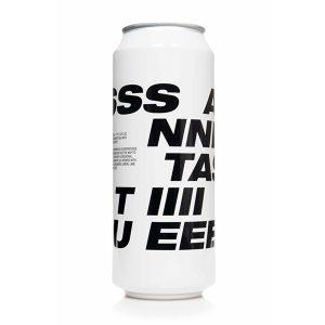 Cerveja To Øl Santastique 500ml