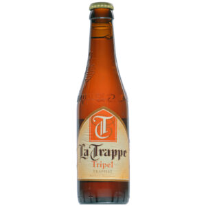 Cerveja Trapista Trappe tripel 330ml