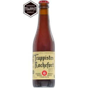 Cerveja Trappist Rochefort 6 330ml