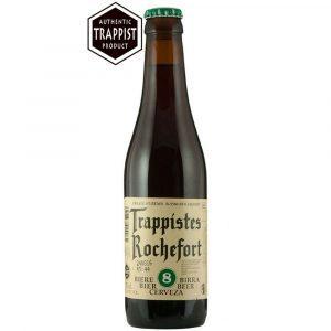 Cerveja Trappist Rochefort 8 330ml