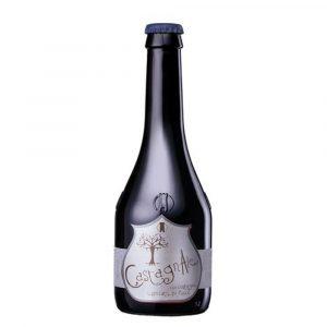 Cerveja Birra del Borgo Castagnale 330ml