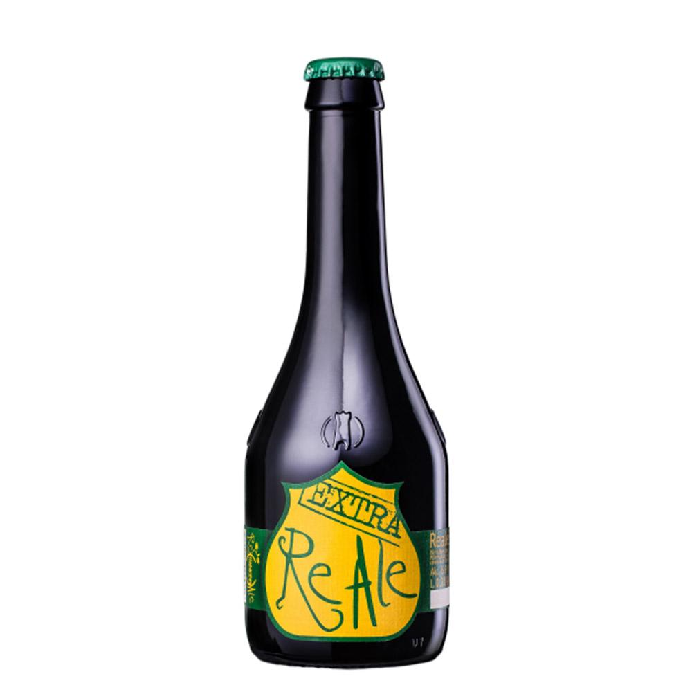 Cerveja Birra del Borgo Reale Extra 330ml