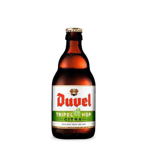 Cerveja Duvel Triple Hop Citra 330ml