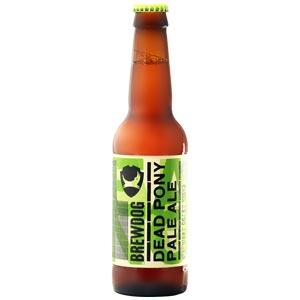 Cerveja-Brewdog-Dead-Pony-American-Pale-Ale-330-