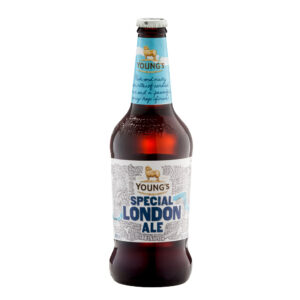 Cerveja Young's Special London Ale 500ml