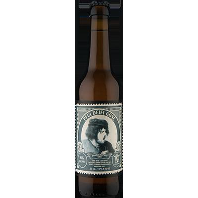 Cerveja The Monarchy Pfui Deifi Gose 330ml