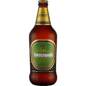 Cerveja Therezópolis Jade IPA 600ml