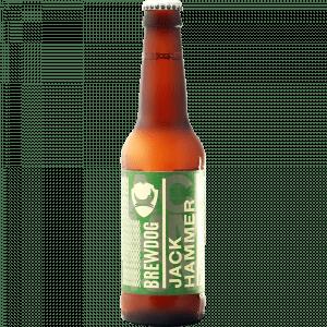 cerveja Brewdog Jack Hammer Imperial IPA 330ml