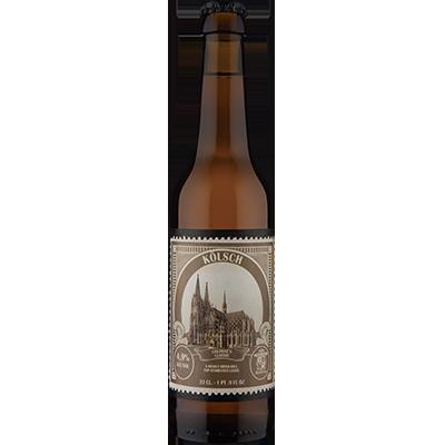 cerveja The Monarchy Kölsch 330ml