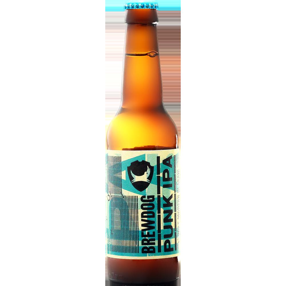 Cerveja Brewdog Punk IPA 330ml