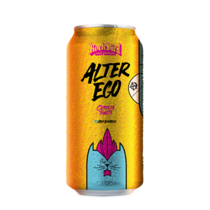 Cerveja RockBird Alterego New England Double Sour IPA 473ml
