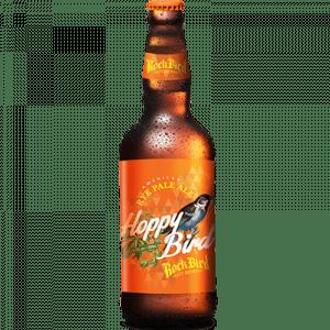 Cerveja RockBird Hoppy Bird Rye Pale Ale 500ml