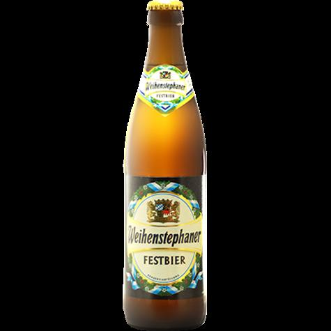 Cerveja Weihenstephaner Festbier Oktoberfest 500ml