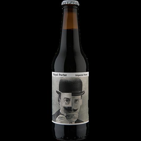 Nómada Royal Porter 330 ml
