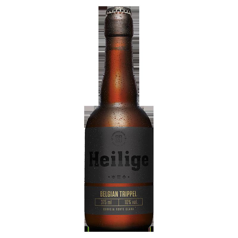 Cerveja Heilige Tripel 375ml