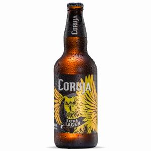 Coruja Extra Lager