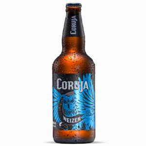 Cerveja Coruja Weizen