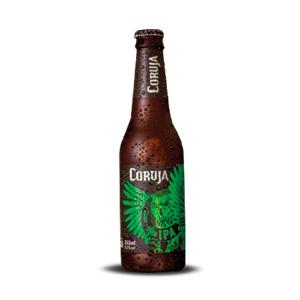 Cerveja Coruja IPA longneck