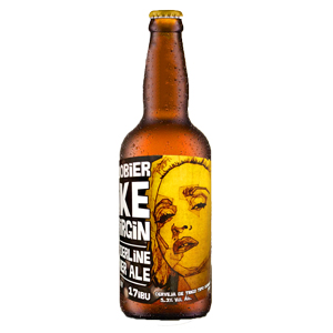 Cerveja BardoBier Like a Virgin Summer Ale 500ml